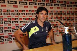 """Un técnico le dijo a Mou que a él la UEFA sí le dio la placa"""