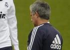 Mourinho vuelve a dejar fuera a Carvalho; van Nacho y Morata