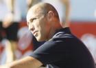 El Huesca suspende la rueda de prensa por unas preguntas