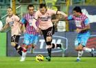 Ilicic da aire al Palermo