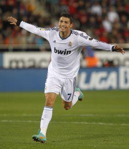 Cristiano Ronaldo ya lleva logrados 56 goles a domicilio