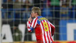 Atleti: 4 de sus 10 'victorias redondas', contra el Sevilla