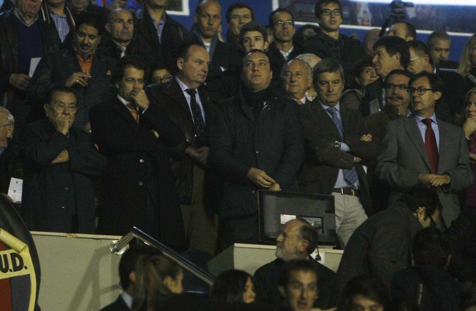 """Quico Catalán: """"Ellos son muy buenos y hay que felicitarles"""""""