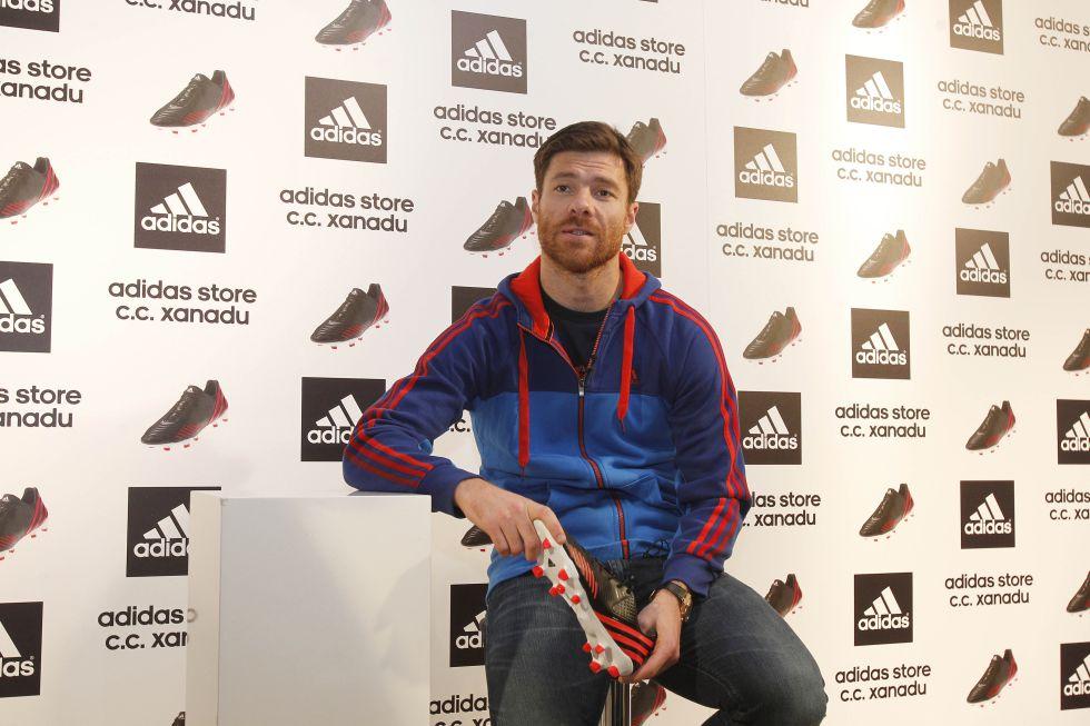 """Xabi Alonso: """"Aún creo que podemos ganar esta Liga"""""""