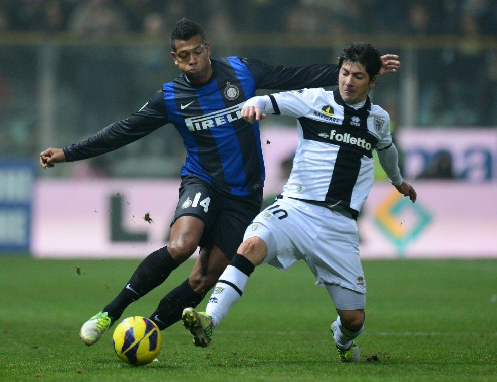 El Inter se aleja de la 'Juve' y el Nápoles se cuela en Champions