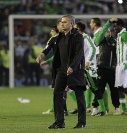 Mourinho frena la planificación de la próxima temporada