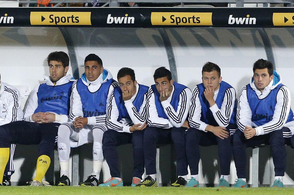 Cheryshev y José Rodríguez serán titulares en la Copa