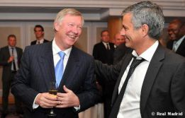 La UEFA concede a Mourinho los partidos en que estuvo castigado