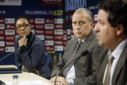 """El Villarreal renuncia a ayudas públicas: """"Hay otras prioridades"""""""