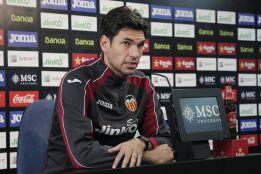 """Pellegrino: """"Los jugadores deben ser dignos del escudo"""""""