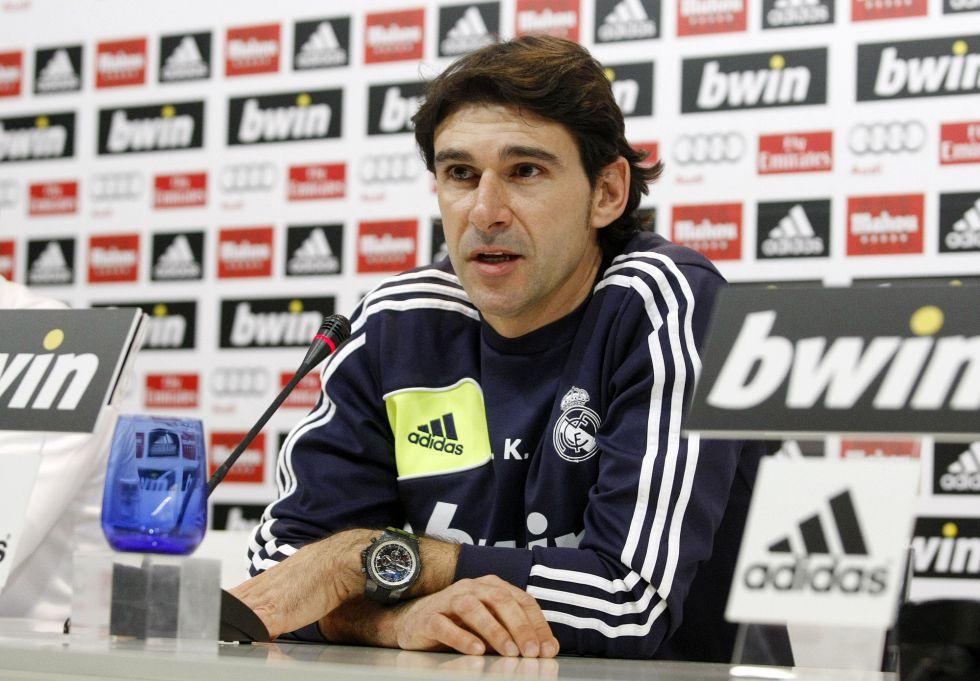 """""""Mourinho podrá gustar o no a la gente pero es un profesional"""""""