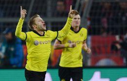 El Fortuna Dusseldorf frena la reacción del Dortmund