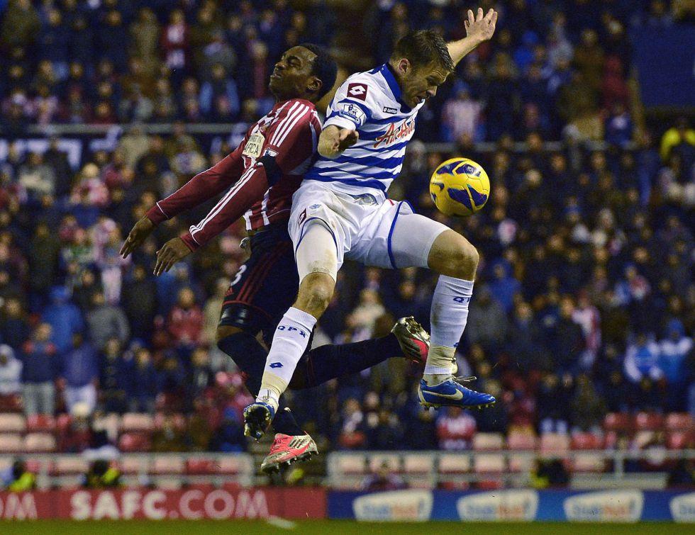 Redknapp no consigue retomar el vuelo del QPR en su debut