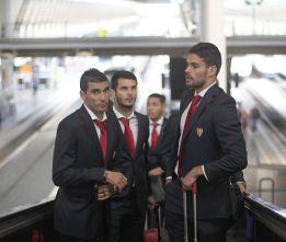 """Nuevo aviso a un Sevilla """"lamentable y desastroso"""""""
