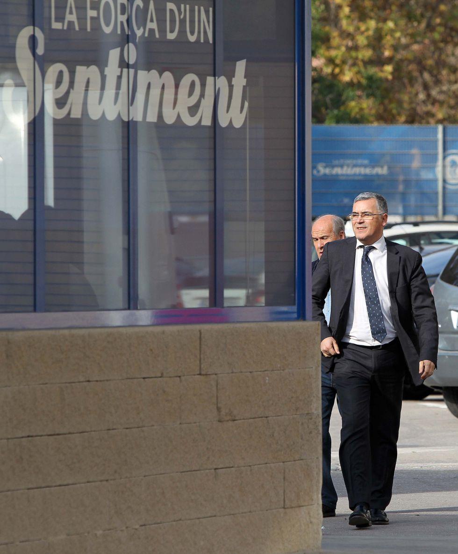 Aguirre dirigirá al Espanyol