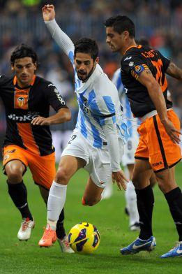 Isco, Courtois y El Shaarawy, candidatos al Golden Boy