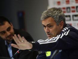 José Mourinho es el entrenador mejor pagado con 15,3 millones