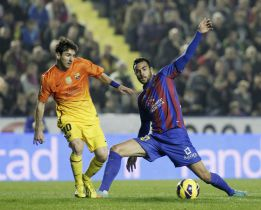 Los lectores creen que Tito hace bien dando descanso a Messi