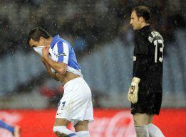 El Córdoba prolonga los fiascos en Copa de la Real Sociedad