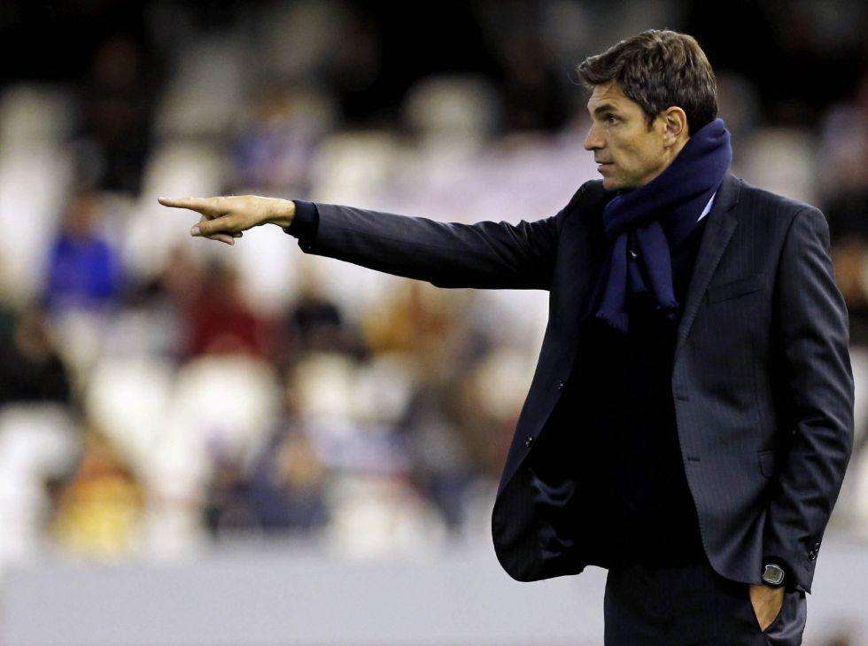 """Pellegrino, crítico con la Copa: """"A veces, cansa ver tanto fútbol"""""""