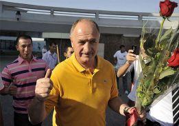 Brasil anunciará mañana al seleccionador; Scolari, favorito