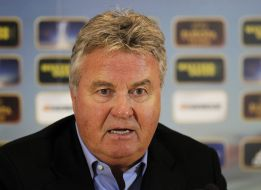 Hiddink anticipa su retirada: 'A mis 66 años he tenido suficiente'