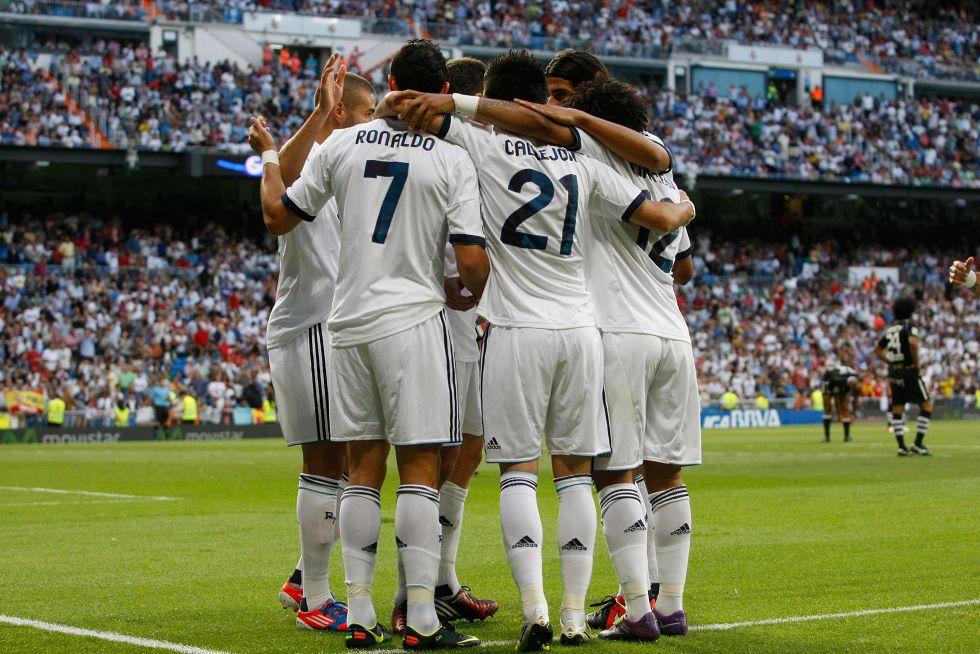 Pérez Montero pitará el choque entre el Valladolid y el Madrid