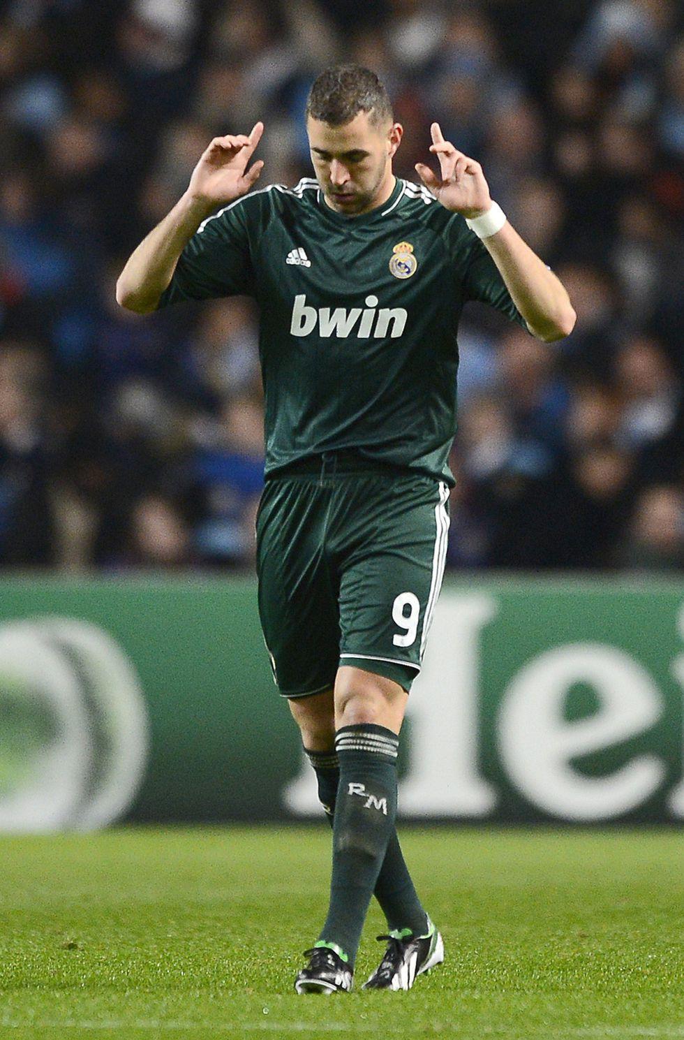 El Chelsea se olvida de Falcao y se centra en Benzema