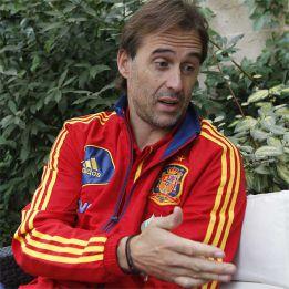 España jugará contra Alemania, Holanda y la Rusia de Cherishev