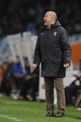 """Berges se olvida del Barça: """"Las lentejas están en la Liga"""""""