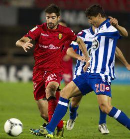 El gol marcado en Riazor clasifica al Mallorca en Palma