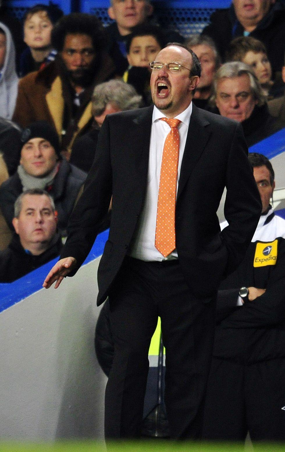 El Chelsea vuelve a quedarse otra vez a cero frente al Fulham
