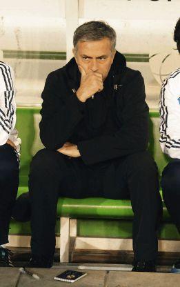 Los propietarios del PSG niegan los contactos con Mourinho