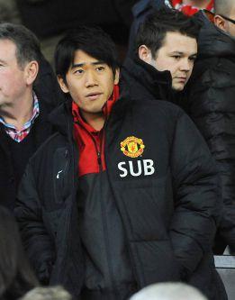 El japonés Kagawa, nombrado mejor jugador de Asia