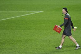 """""""Los jugadores del Spartak le hicieron la cama a Emery"""""""