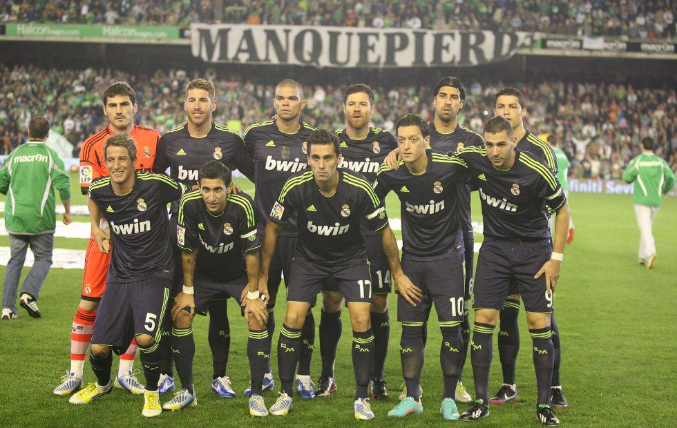 Özil o Luka Modric: la única duda de Mourinho para el derbi