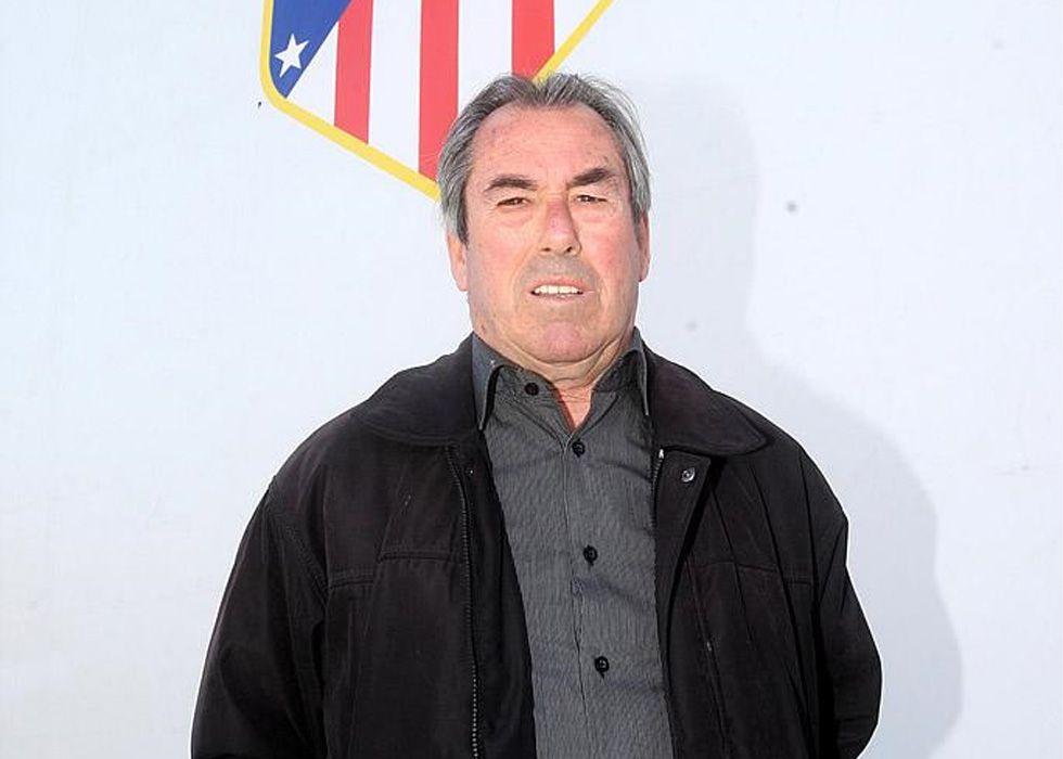 """Adelardo: """"Tengo fe en que gane el Atlético en el Bernabéu"""""""