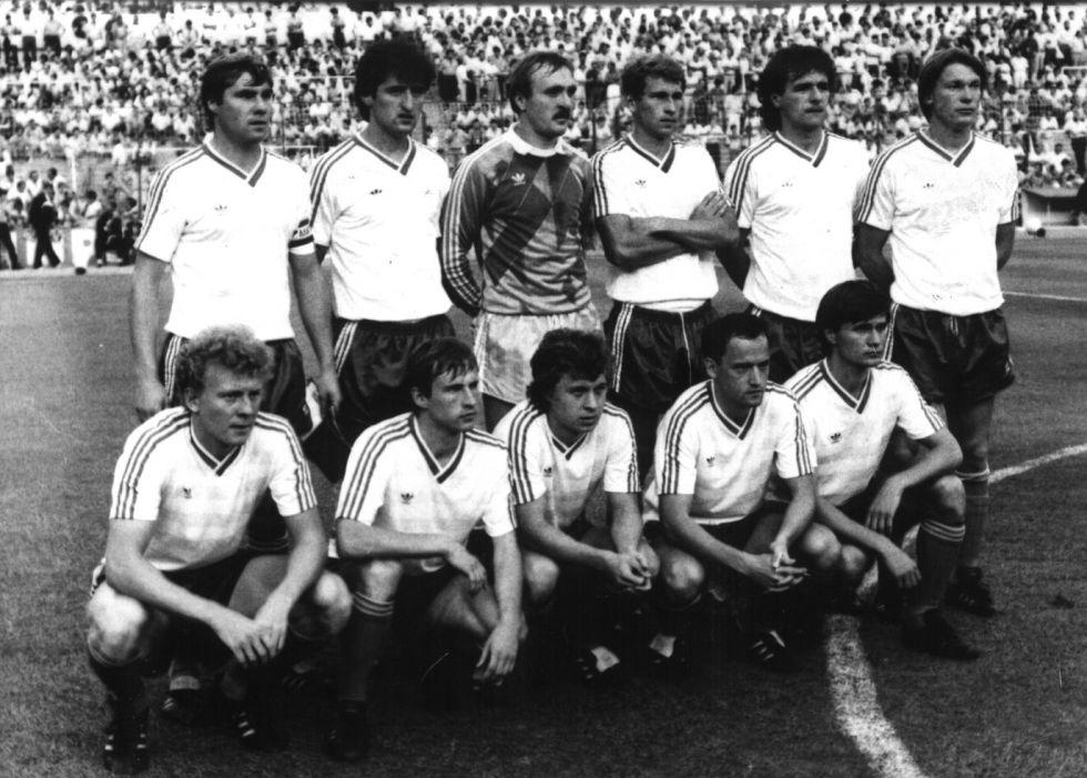 Rusia quiere otra liga soviética