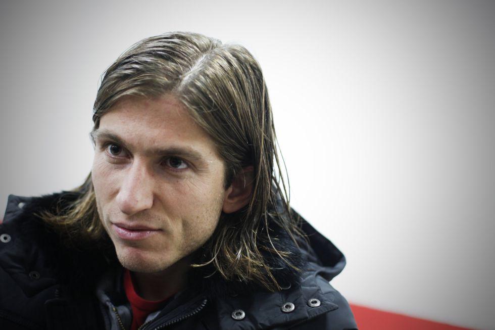 """Filipe Luis: """"Llegamos en un estado de confianza muy bueno"""""""
