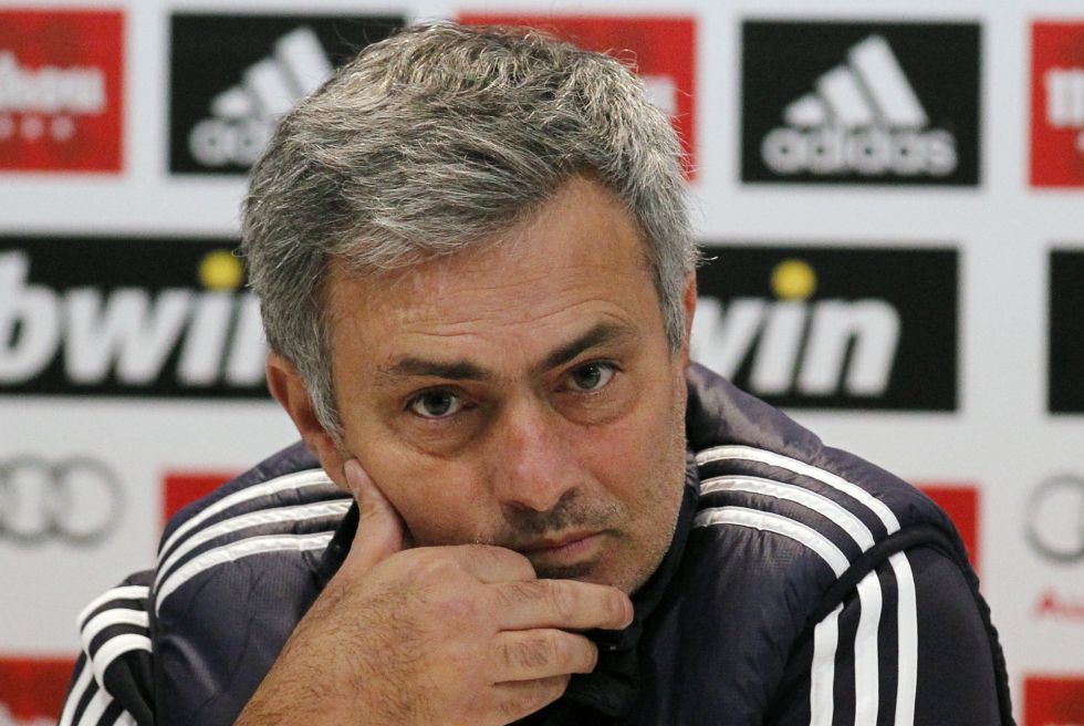 El 'Sun' sitúa a Mourinho en el Manchester City este verano