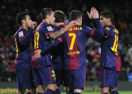 La independencia perjudicaría al Barça y favorecería al resto