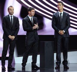 El 43% de los internautas darían el Balón de Oro a Leo Messi