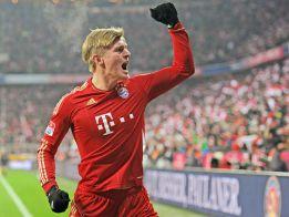 El Dortmund sólo le saca un empate al imparable Bayern