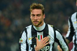 Marchisio decanta para la Juventus el derbi de Turín