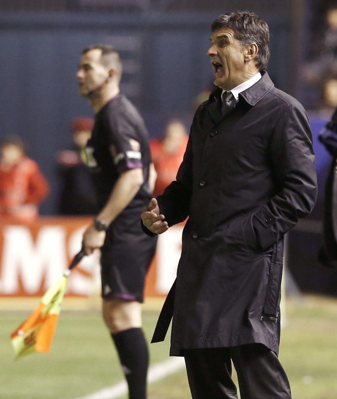 """""""El Rayo es el mejor equipo al que nos hemos enfrentado"""""""