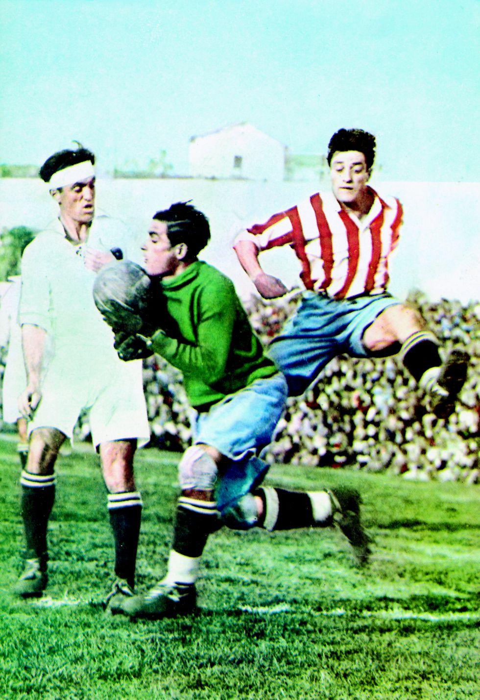El derbi madrileño es el partido más veces jugado en España