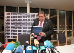 El Deportivo podría pedir la Concursal antes del 21-D