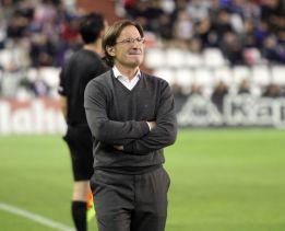 """""""Me preocupan más sus futbolistas que su entrenador"""""""