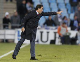 """Luis García: """"Moyá nos ha salvado, nos ha dado la victoria"""""""