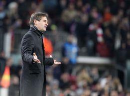"""Tito: """"Lo importante es que tengamos ganas de ganar"""""""